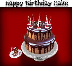 marketplace sale birthday cake chocolate raspberry
