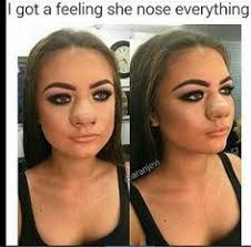 Big Nose Meme - 24 people who totally nailed it blagues pinterest people