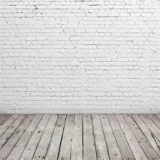halloween background or backdrop decoration amazon amazon com susu photography backdrops white brick wall