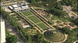 Houston Urban Gardeners Levy Park An Urban Oasis Hidden In Upper Kirby Abc13 Com