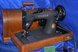 singer 128 23 1952