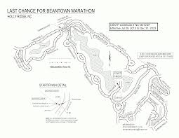 Boston Marathon Route Map by Last Chance For Beantown Marathon U0026 10k August 24 Nc Race