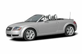 2005 audi tt new car test drive