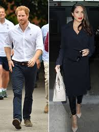 harry and meghan markle prince harry planning beach wedding with meghan markle married by