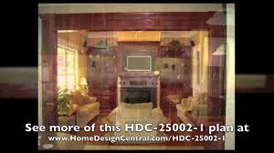 4 Bedroom House Plan by 4 Bedroom House Plans By Home Design Central Youtube