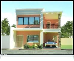simple two story house  paradiseultrasoundinfo