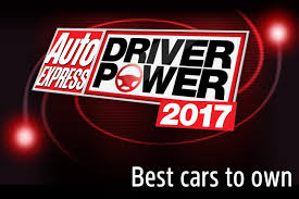 best to own best cars to own driver power 2017 results auto express