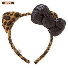 hello headband hello headband hairband leopard costume