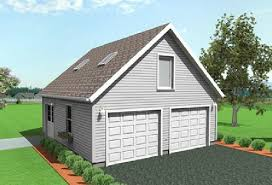 2 car garage plans with loft 2 car garage plans from design connection llc house plans