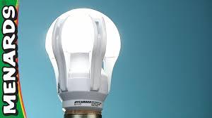 menards kitchen ceiling lights why buy led bulbs at menards