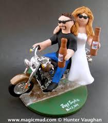 harley davidson cake toppers harley davidson motorcycle wedding cake topper custom