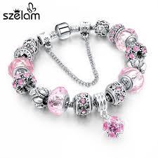 crystal bracelet diy images Buy szelam hot selling 2018 diy crystal beads jpg
