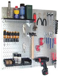 golf organizer rack garage equipment storage