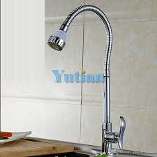 kitchen faucet outlet 2017 kitchen sink faucet all around rotate swivel 2 function water