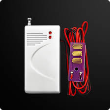 aliexpress com buy 433mhz wireless water leak sensor intrusion