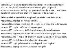 Monster Sample Resume by Monster Resume Samples Haadyaooverbayresort Com