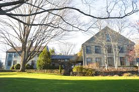 The Barn Westport On The Market A Home To Westport History And Paul Newman