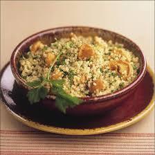 cuisiner quinoa recette pilaf de quinoa aux girolles