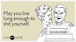 Sarcastic Happy Birthday Wishes Friday S Survival Sarcasm Birthday Style All Things Fnkybee