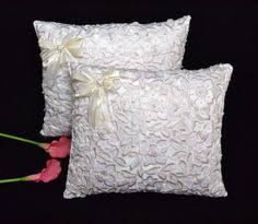 wedding kneeling pillows wedding kneeling pillows set of 2 by marriageandcarriages on etsy