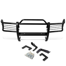 lowered 98 jeep grand cherokee 93 98 jeep grand cherokee zj front bumper protector brush grille