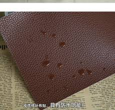 self adhesive leather aliexpress buy large self adhesive leather cloth adhesive