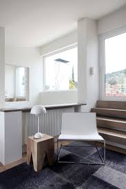 study room japanese style apartment with the touch of modernity