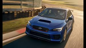 2018 subaru wrx sti type ra brz ts are ready for the track youtube