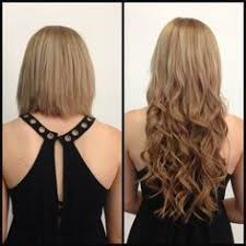 microbead extensions micro bead weave hair extensions in ombre hair hair extensions