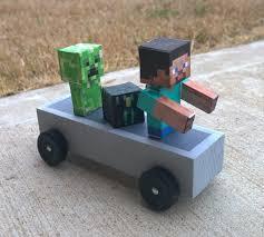 minecraft car time to mine u2013 boys u0027 life magazine
