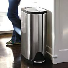poubelle cuisine 20 litres poubelles poubelle inox cuisine pour la pour poubelle cuisine inox