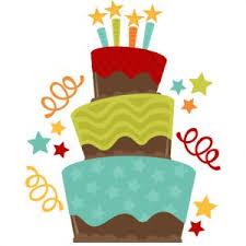 fancy birthday cake clipart inspiring cakes ideas u2013 gclipart com