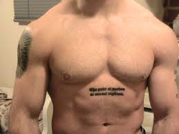 happiness quote tattoo ideas liberty is my homie tats