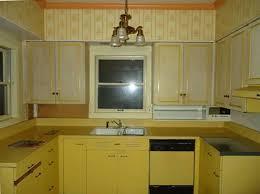 painting metal kitchen cabinets kenangorgun com