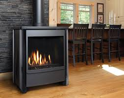 kingsman direct vent gas stoves
