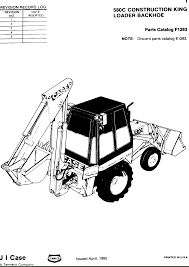 580 construction king parts images reverse search