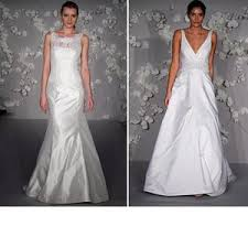 Wedding Dresses 2009 Ivory Modern A Line And Ball Gown Wedding Dresses From Tara Keely