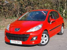 peugeot pay monthly cars used peugeot 207 cars for sale used peugeot 207 offers and deals