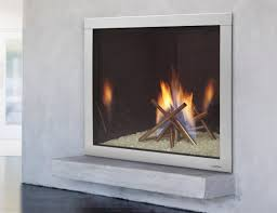 warm contemporary gas fireplace inserts all contemporary design