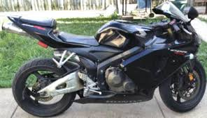 2005 cbr 600 for sale 2005 honda cbr600rr for sale in illinois
