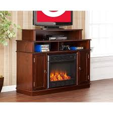 Electric Media Fireplace Linda Electric Media Fireplace Espresso Target