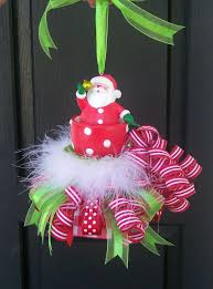 New Year S Decorations Crafts by 1013 Best Christmas Crafts Decorating Images On Pinterest
