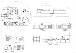 Coffee Shop Floor Plans E U0026c Consulting Consulting Services Service 5