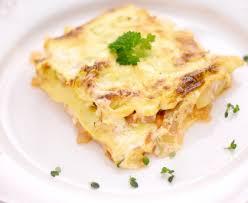 marmitons recettes cuisine lasagnes végétariennes facile recette de lasagnes végétariennes