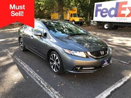 used 2013 honda civic si w all weather tires for sale in stamford