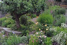 Cottage Garden Design Ideas by Lendro Plan Cottage Garden Design Principles