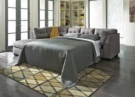 sofa with chaise and sleeper top 3 uses of sectional sleeper sofas in your interior