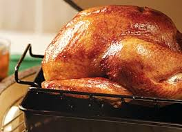 the turkey on your big green egg