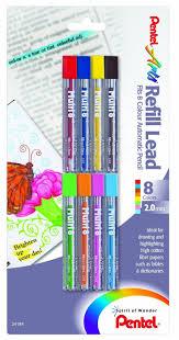 amazon com pentel arts pocket 84 best art supplies images on pinterest art supplies satchels