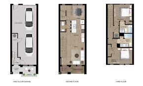 New Floor Plans by New Townhomes Charlotte Nc Check Out Our Floorplans
